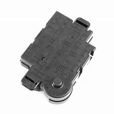 91 mustang fuse box mustang fuse panel cover black 91 98 lmr