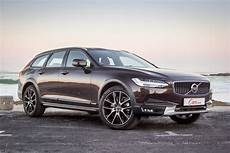 Volvo V90 Cross Country D5 Awd Inscription 2017