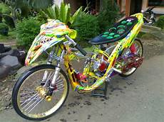 Mio S Modif by Modifikasi Motor Custom Motorbike