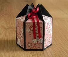 Bo 238 Te Cadeau Hexagonale Le Tuto Crealoutre