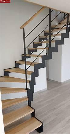 garde corps escalier moderne escaliers garde corps int 233 rieurs ext 233 rieurs tecametaltecam 233 tal