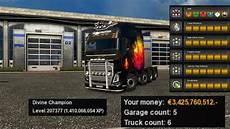 how to hack truck simulator 2 money and level 2020