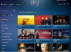 sky go filme elenco disponibili sky on demand for free