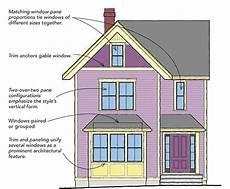 Define Dormer by Character Defining Windows Homebuilding