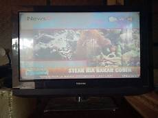 Jual Tv Second Samsung harga tv led toshiba 32 inch bekas tevepedia