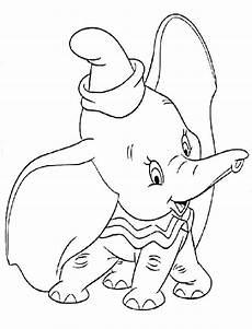 Gratis Malvorlagen Dumbo Dumbo Ausmalbilder Malvorlagen 100 Kostenlos