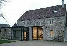 A Classic Conversion From Building To Modern