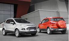 ford ecosport trend ford ecosport trend 1 5l 24 290 data details