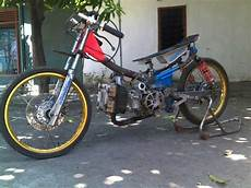 Modifikasi Motor Grand 97 by Modifikasi Motor Modifikasi Honda Grand 315cc