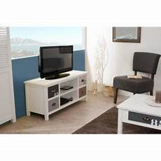 Meubles Tv Meubles Et Rangements Meuble Tv 4 Tiroirs
