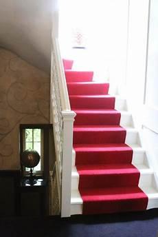 deco tapis escalier