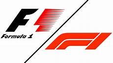 Formula 1 Unveils New Logo Faces The Wrath Of Lewis Hamilton