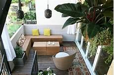 balkon gestalten ideen 1001 ideen zum thema schmalen balkon gestalten und