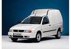 1996 2003 Volkswagen Caddy Top Speed
