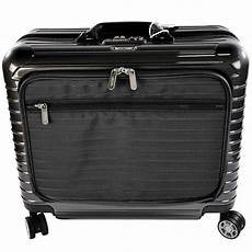 rimowa salsa deluxe hybrid business multiwheel 42l spinner