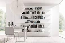 mensole a cremagliera librerie grande o piccola cose di casa