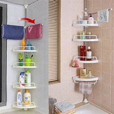 bathroom caddy ideas corner shower caddy shelf organizer bath storage bathroom toiletry rack us ebay