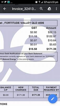 One Bedroom Apartment Electricity Cost by 1 Month Electricity Bill From Metered Energy I A 1