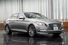 Lease Hyundai Genesis 2015 by 2015 Hyundai Genesis Pricing And Features Announced The
