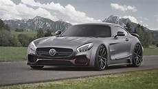 2016 Mercedes Amg Gt S By Mansory Top Speed