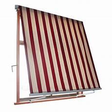 tenda da sole tenda da sole a caduta milos 3 m x 2 45 m beige ocra