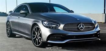 2019 Mercedes Benz CLS Release Date Price Specs