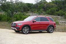 2020 mercedes gle drive review digital trends