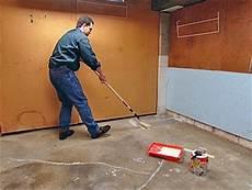 peinture sol garage peindre un sol de garage bricobistro