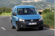 2011 Volkswagen Caddy Range Launched In Australia Photos