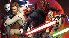 wars the clone wars how to in chronological