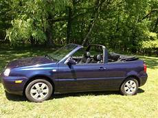 transmission control 2001 volkswagen cabriolet parking system sell used 2001 volkswagen cabrio glx convertible 2 door 2 0l in white house tennessee united