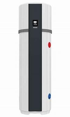 Chauffe Eau Thermodynamique Aeromax 5 Vs Thermor