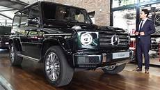 2019 mercedes g class g500 new review g wagon