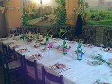 banchetto battesimo ristorante pizzeria c era una volta roma san