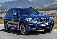 Bmw S All New X3 Set For Sa Later In 2017 Wheels24