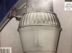 lithonia lighting wall outdoor metallic fluorescent area light see ad 745974360476 ebay