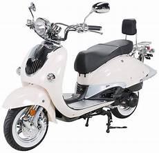 actionbikes motors motorroller 187 retro zn125t h 171 125 ccm
