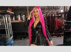 cardi b official instagram
