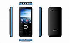 maxx mobile price maxx mobile launches a featured phone mega m1 at low