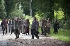 Walking Dead - walking dead recap season 5 episode 1 time