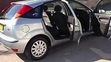 2003 ford focus 2 0 ghia saloon automatic petrol car for sale 2003 ford focus 2 0 ghia 5dr auto rhd in spain youtube