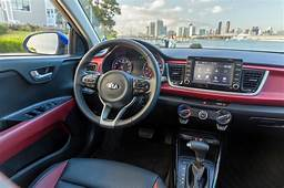 2018 Kia Rio Release Date  CARS RELEASE 2019