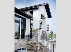Beautiful Homes of Instagram   Modern farmhouse exterior