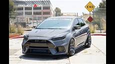dia show tuning 2017 ford focus rs mit mountune parts