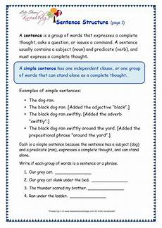 sentence patterns worksheets for grade 3 412 grade 3 grammar topic 36 sentence structure worksheets sentence structure teaching sentences