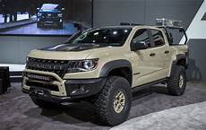 2019 chevy colorado review changes specs and price