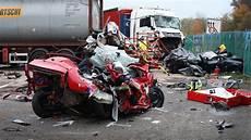 Autobahn A3 Unfall Heute - unfall a3 badminton profi erik meijs stirbt bei