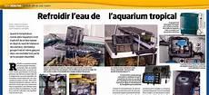 refroidir une aquarium 224 la maison 122 refroidir aquarium