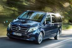 eight seater mercedes v class revealed carbuyer