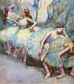 Edgar Degas  Car Interior Design